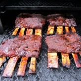 Our beef short ribs.